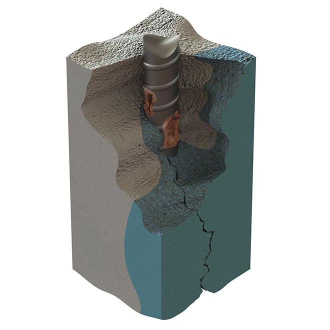 PATCHGUARD™ - corrosion 1 large