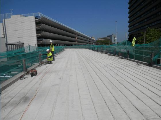 Preston Bus Station Car Park – An Award-Winning Refurbishment - cpt 2
