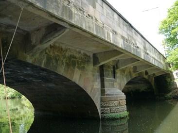 Milford Bridge - Milford Bridge Derby2